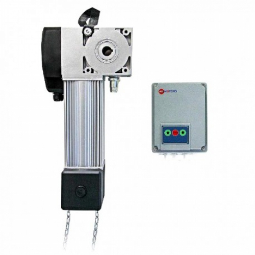 Привод для промышленных ворот TR-5024-400KIT