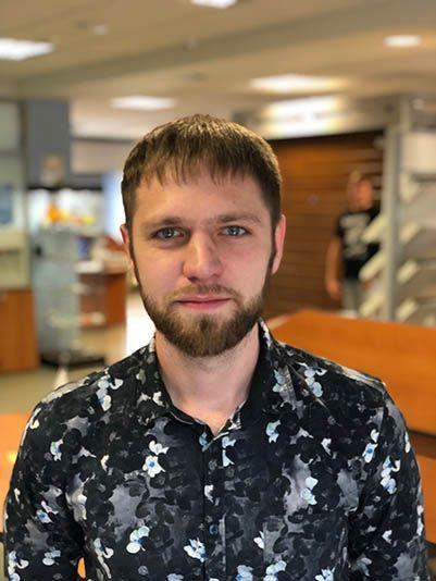 Халимоненко Александр